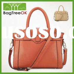 2012 Wholesale 100% Genuine leather bags handbags women