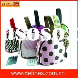 2012 top sell makeup bags and cases DFC-135