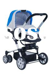 2012 travel system stroller baby stroller with infant car seat EN1888 AS/NZS 2088