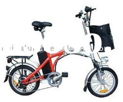 250W 36V electric pocket bikes(brushless)
