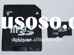 2GB Best Quality Micro SD Flash memory card