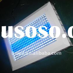 300W led aquarium light for live corals, life tropical fish, marine fish, freshwater fish, aquariums