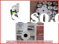 3 1/8' Universal Thermal Paper for Receipt Printers