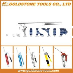 500CC high pressure grease gun,manual grease gun,hydraulic grease gun