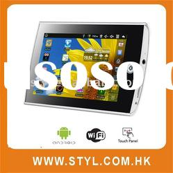 5 inch super poket mid VIA 8650 tablet pc SV25A