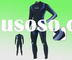 5mm Mens Scuba Diving full Wetsuits WS14