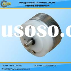 6V DC Gear Motor micro electric gear motor with gear reduction