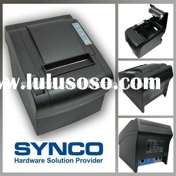 80mm POS thermal receipt printer with Linux Driver