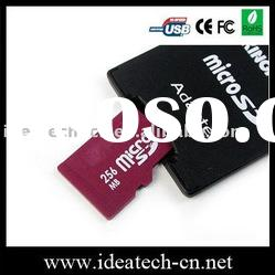 8GB Micro SD card/TF card, OEM TF card 8gb