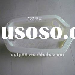 ABS Vacuum forming plastic parts for machine
