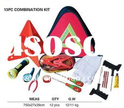 Accident Car emergency tool set,tool kits