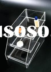 Acrylic Cosmetic Drawer or Acrylic Cosmetic Box Drawer