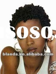 African American hair style for black women