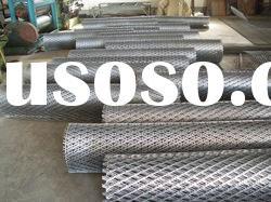 Anping Expanded Metal Mesh in rolls