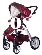Baby strollercan be used with carry cot and car seat NB-BS415