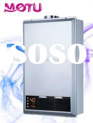 Balance Type Gas Water Heater, Digital Constant Temperature Gas Water Heater
