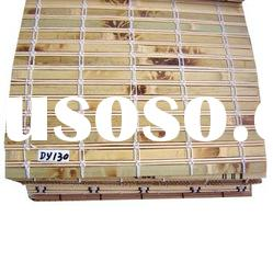 Bamboo Slat Roll Up Blinds