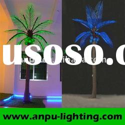 Beautiful High quality LED Indoor Palm Trees Sale