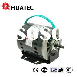 Best sell!!! 2 speed single phase high torque low rpm electric motor