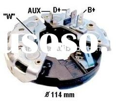 Bosch Auto Rectifier IBR302, FOR USE ON: Audi, VW Diesel