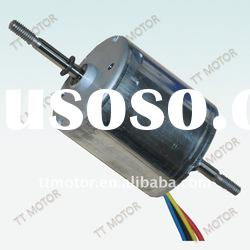 Built-in driver,dc 24v brushless motor,TEC3640