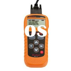 CAN OBD II Code Reader Auto Scanner