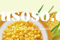 Canned Sweet Corn With Nice Recipes