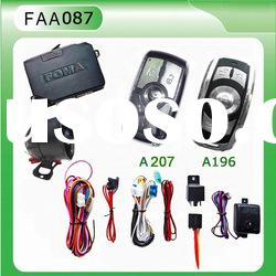 Car Alarm/ Auto Security System FAA087