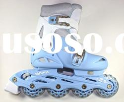 Cheap MS836,kids adjustable inline racing skates,quad skates,roller skates.