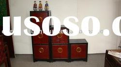 Chinese Antique Furniture & Reproduction Furniture-Cabinet