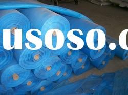 Colored plastic sheets&PE woven Tarpaulin in rolls,plastic sheets