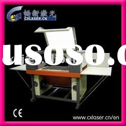 Computerized Embroidery Laser Cutting Machine,Laser Cutter,CO2 Laser Cutter Machine
