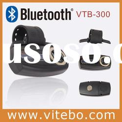 Consumer Electronics Car Bluetooth Hands-free Car Kit VTB-300