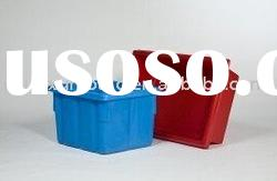 Custom plastic tubs , rotomolding tubs