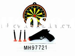 DART TOY GAME/DARTBOARD GAME/MAGNETIC DART BOARD GAME