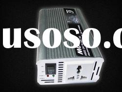 DC TO AC 500W CAR POWER INVERTER