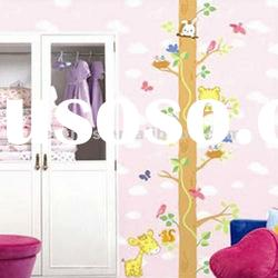 DIY adhensive nursery Wall Decals Stickers for kids