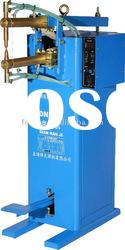 DN1-35 semi automatic welding machine with digital display / water cooling