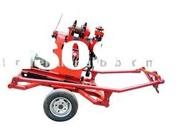 Diamond Core Drilling Rig Machine for soil investigation