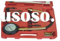 Diesel Engine Compression Tester Set (Cars), Engine Repair Tool, Auto Repair Tool