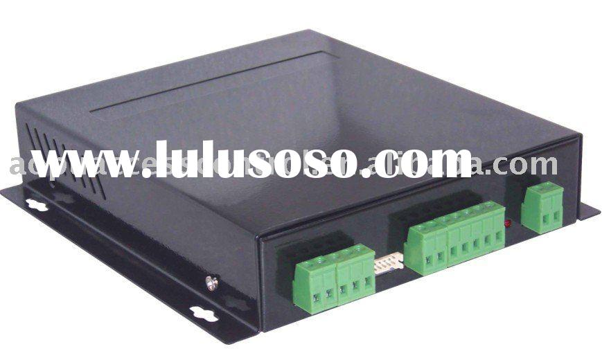 E01S--Single door access control, RS485 with metal box and power supply