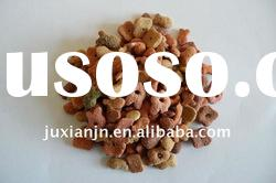 Extruded Dry Pet Dog/Cat/Fish Food Processing Line