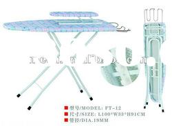 FT-12 mesh top sleeves ironing boards
