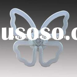 Factory Direct Sale Flower Shape/Butterfly Shape Energy Saving Lamp/Lighting Bulb