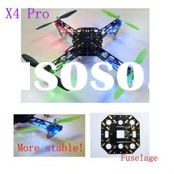 Feiyu X4 Quadcopter toys & hobbies