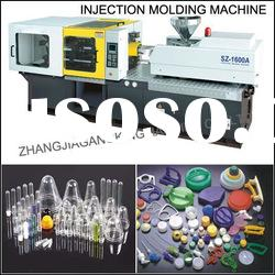 Full Automatic Injection Molding Machine For Pet bottle And Cap