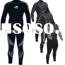 Full suring&diving Wetsuits for Men