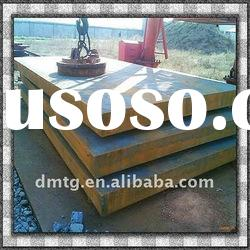 GB/T 3274-2007 Q345B Hot Rolled higher-strength low alloy steel plate made in China
