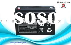 Gel Deep Cycle Battery 12V 100AH