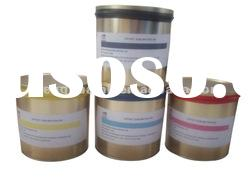 Good performance Star King 01NK Offset Sublimation ink for polyester transfer